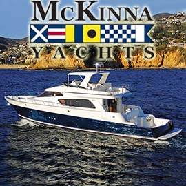 McKinna Yachts for Sale
