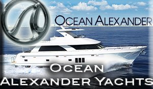 Ocean Alexander yachts for sale