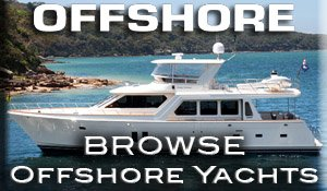 Offshore yachts for sale