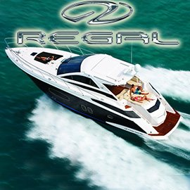 Regal Yachts for Sale