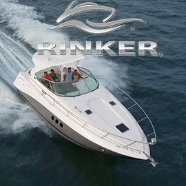 Rinker Yachts for Sale