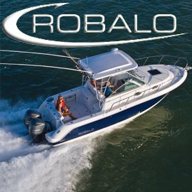 Robalo Boats for Sale