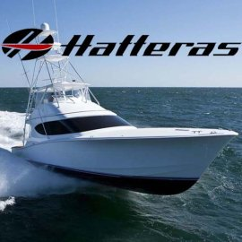 Hatteras Yachts for Sale