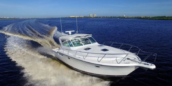 Tiara 41 Open - Owner Stories: A Tradition of Excellence (Bob Mirabito)