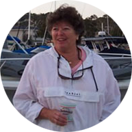 Kathy Wheelock, Dana Point Office Manager