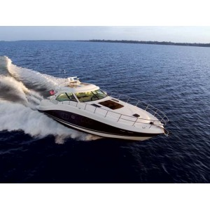 55' SEA RAY 55 SUNDANCER