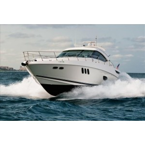 54' SEA RAY 540 SUNDANCER (2010)