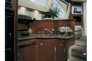 42' SEA RAY 420 SEDAN BRIDGE (2005)