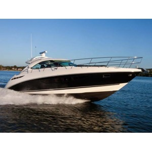 41' SEA RAY 410 SUNDANCER (2014)