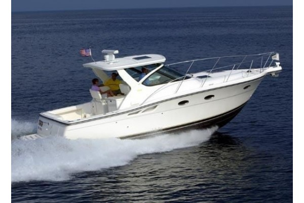 "32' TIARA 3200 OPEN (2004) ""OH YES"""