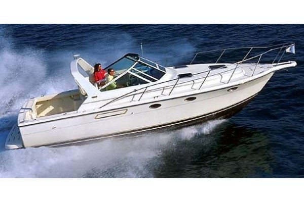 "31' TIARA 3100 OPEN (1999) ""SEA CAT"""