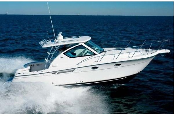 "30' TIARA 3000 OPEN (2006) ""PACIFIC OPTION"""