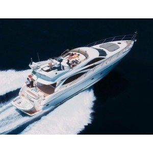 66' SUNSEEKER MANHATTAN 64 (2000)