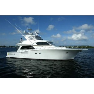 61' MIKELSON SPORTFISHER (2006)