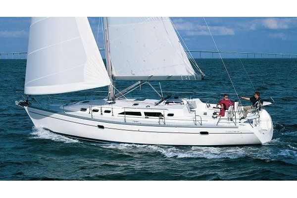 "40' CATALINA 400 MKII (1999) ""PACIFIC HIGH"""