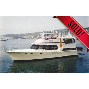 Recently sold boats! - Dick Simon Yachts | Boats for Sale in Dana