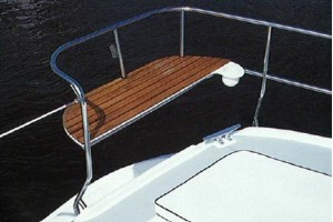 42' HUNTER 420 PASSAGE (2004)