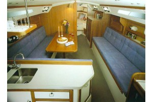 2008 30' CATALINA 30 MKIII for sale in Huntington Beach
