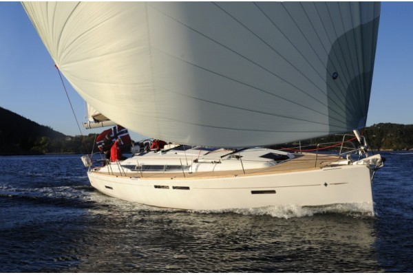 2013 40' JEANNEAU SUN ODYSSEY 409 Sailboat for sale in San Diego