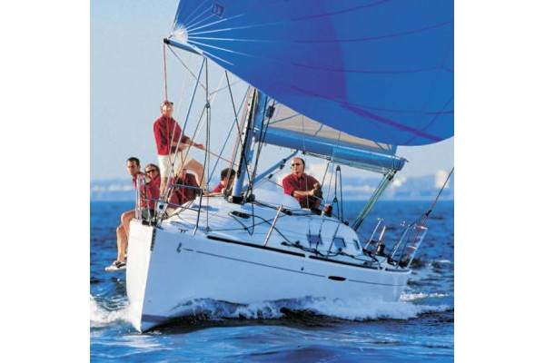 36' BENETEAU FIRST 36.7 (2010) OFF MARKET