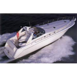 50' SEA RAY 500 SUNDANCER (1997)