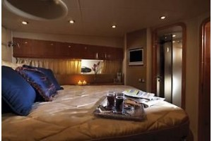 50' SUNSEEKER MANHATTAN 50 (2006)