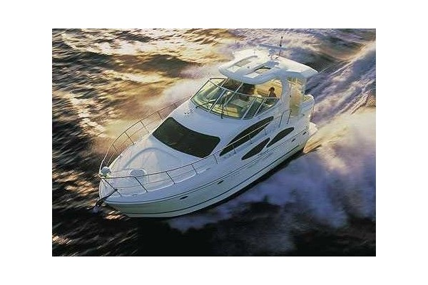 "41' CRUISERS 415 EXPRESS MOTORYACHT (2006) ""DREAM BOAT"""