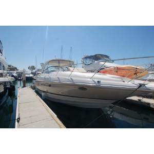 42' REGAL 4260 COMMODORE (2005)