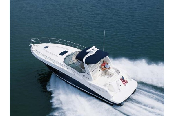 "42' SEA RAY 420 SUNDANCER (2003) ""NEDACHIE"""
