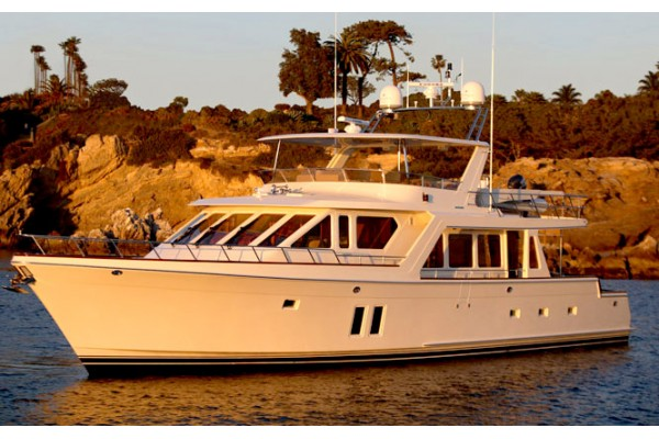 72' OFFSHORE 72 PILOTHOUSE (2006) OFF MARKET