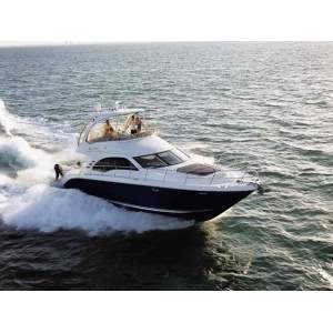 52' SEA RAY 52 SEDAN BRIDGE (2007)