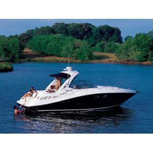 33' SEA RAY 330 SUNDANCER (2008)