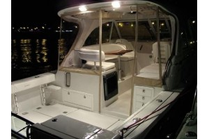 32' GLACIER BAY 3080 COASTAL RUNNER (2008)
