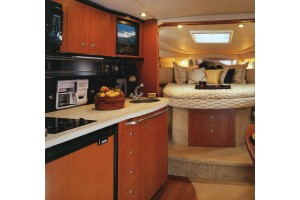 35' CHAPARRAL 350 SIGNATURE (2003)