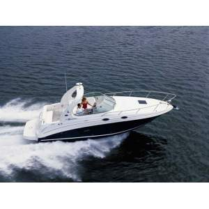 28' SEA RAY 280 SUNDANCER (2007)