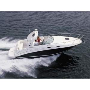 28' SEA RAY 280 SUNDANCER (2004)