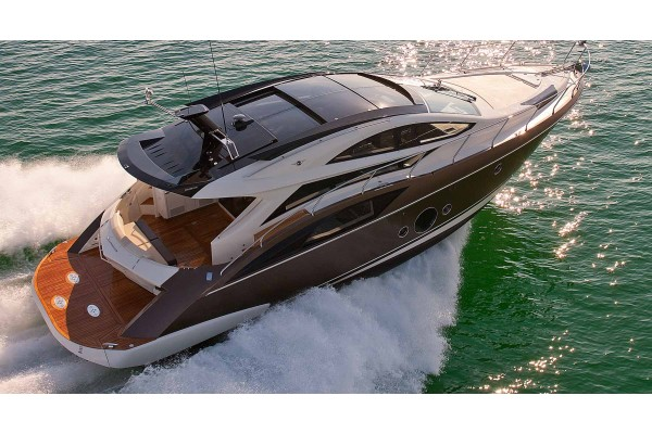 """50' MARQUIS 500 SPORT COUPE (2011) """"WHY KNOT"""" *LLC*"""