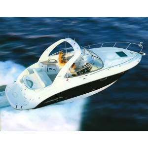 27' CHAPARRAL 270 SIGNATURE (2007)