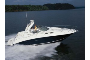 32' SEA RAY 320 SUNDANCER (2004)