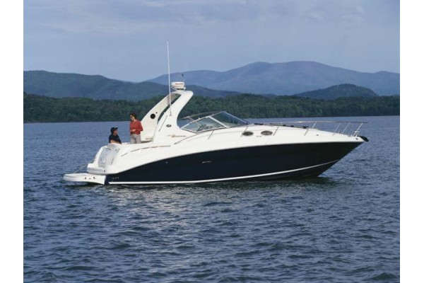 32' SEA RAY 320 SUNDANCER (2005)