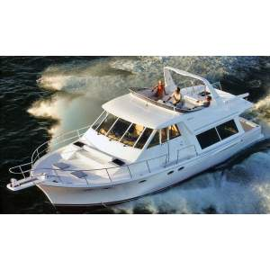 49' MERIDIAN 490 PILOTHOUSE (2004)