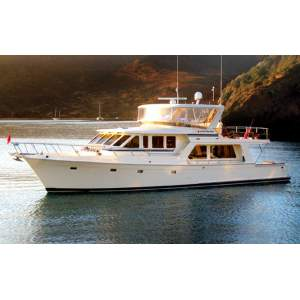 62' OFFSHORE 62 PILOTHOUSE (1997)
