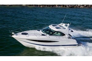 44' FOUR WINNS V435 (2013) *LLC* *LIKE NEW*