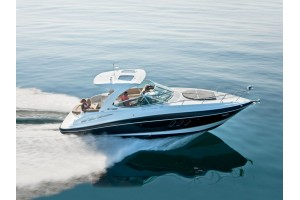 35' CRUISERS YACHTS 35 EXPRESS (2016) *LIKE NEW*
