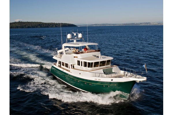 "60' SELENE 60 TRAWLER (2016) ""MS MIGRATION"""