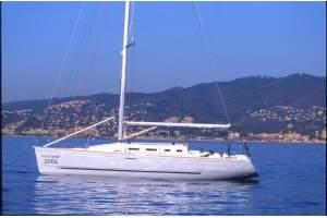 "40' BENETEAU FIRST 40.7 (2002) ""VICTOIRE"""