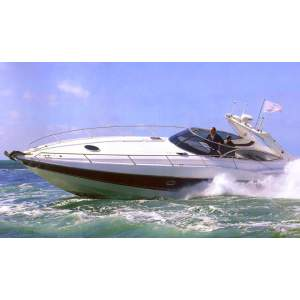 "50' SUNSEEKER SUPERHAWK 50 (2001) ""MINI ME"""