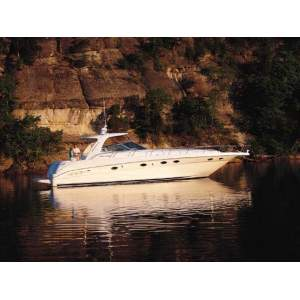 46 Sea Ray 460 Sundancer 2003