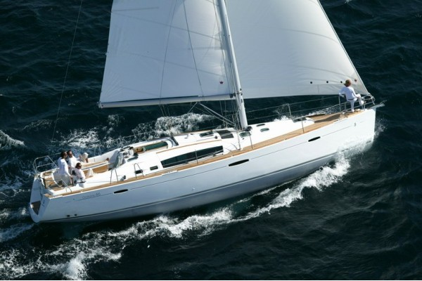 "46' BENETEAU 46 (2008) ""WAVELENGTH"" *LLC*"