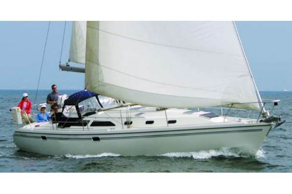 "42' CATALINA 42 MKII (2007) ""TIKI BREEZE"""